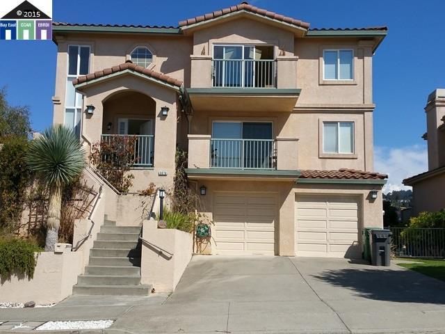 5070 Cochrane Ave, Oakland, CA