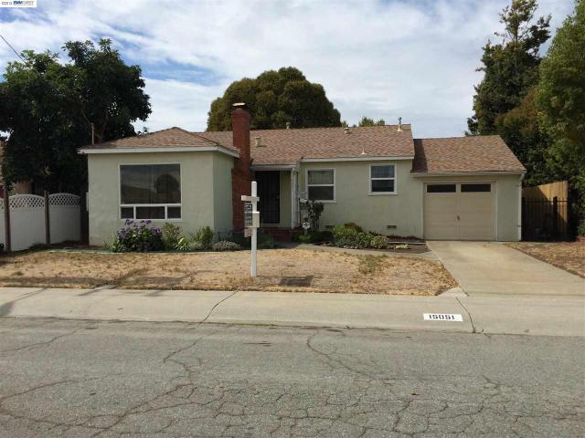 15051 Wiley St, San Leandro, CA