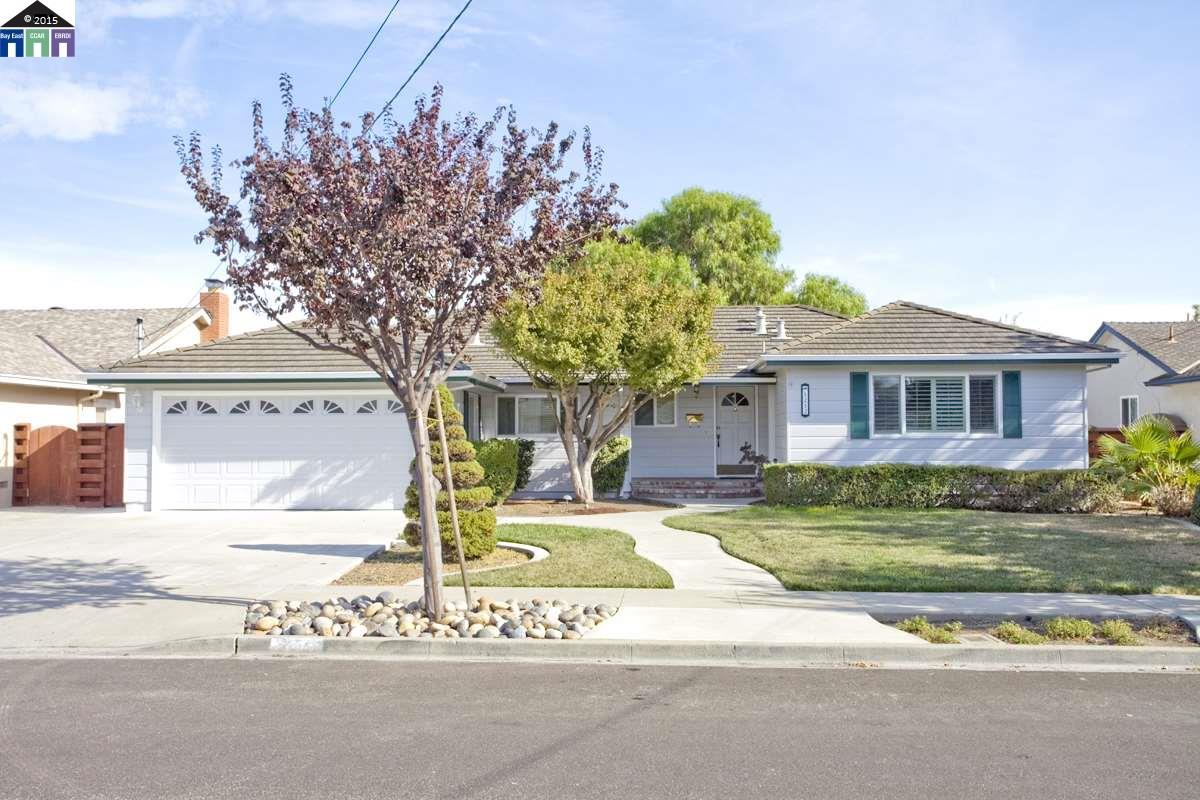 5212 Lawler Ave, Fremont, CA