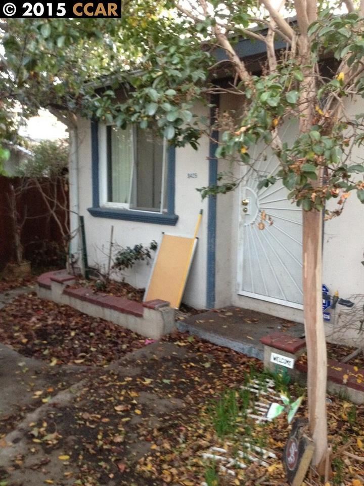 9425 Cherry St, Oakland, CA