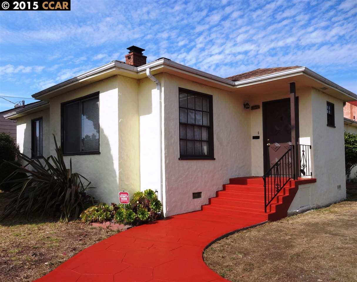 3131 Barrett Ave, Richmond, CA
