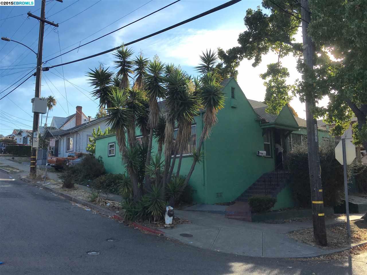 7700 Garfield Ave, Oakland, CA