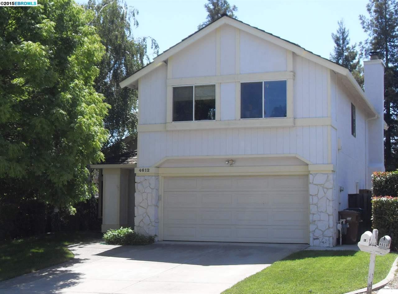 4612 Deerfield Dr, Antioch, CA