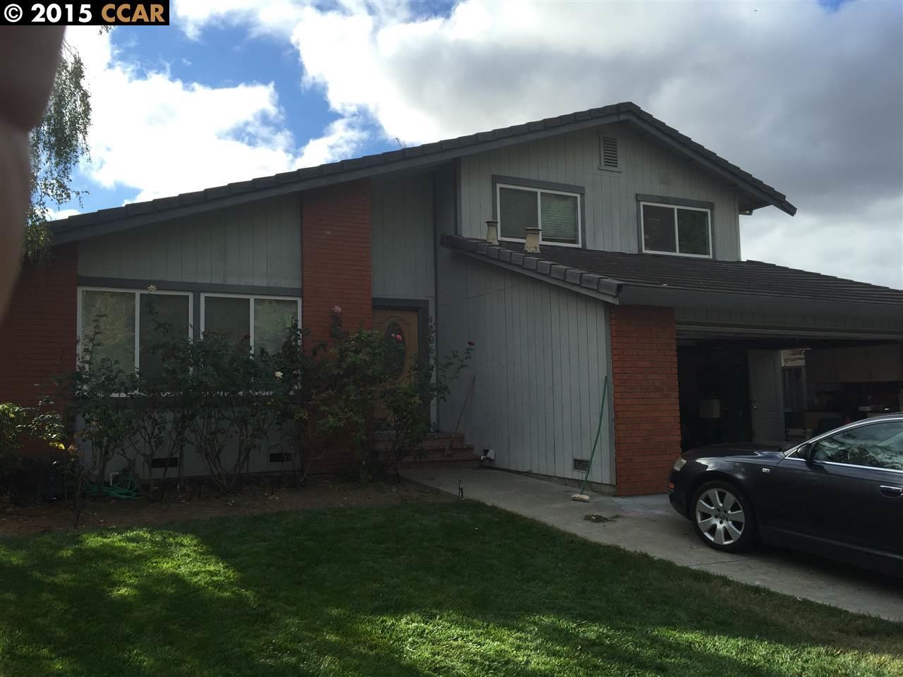4496 Lawson Ct, Concord, CA