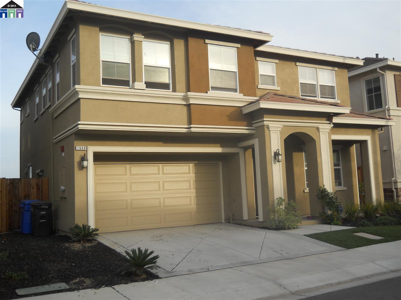 1648 Roma Dr, Pittsburg, CA