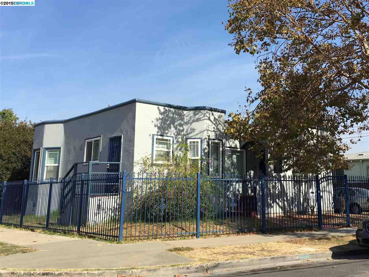 1801 100th Ave, Oakland, CA