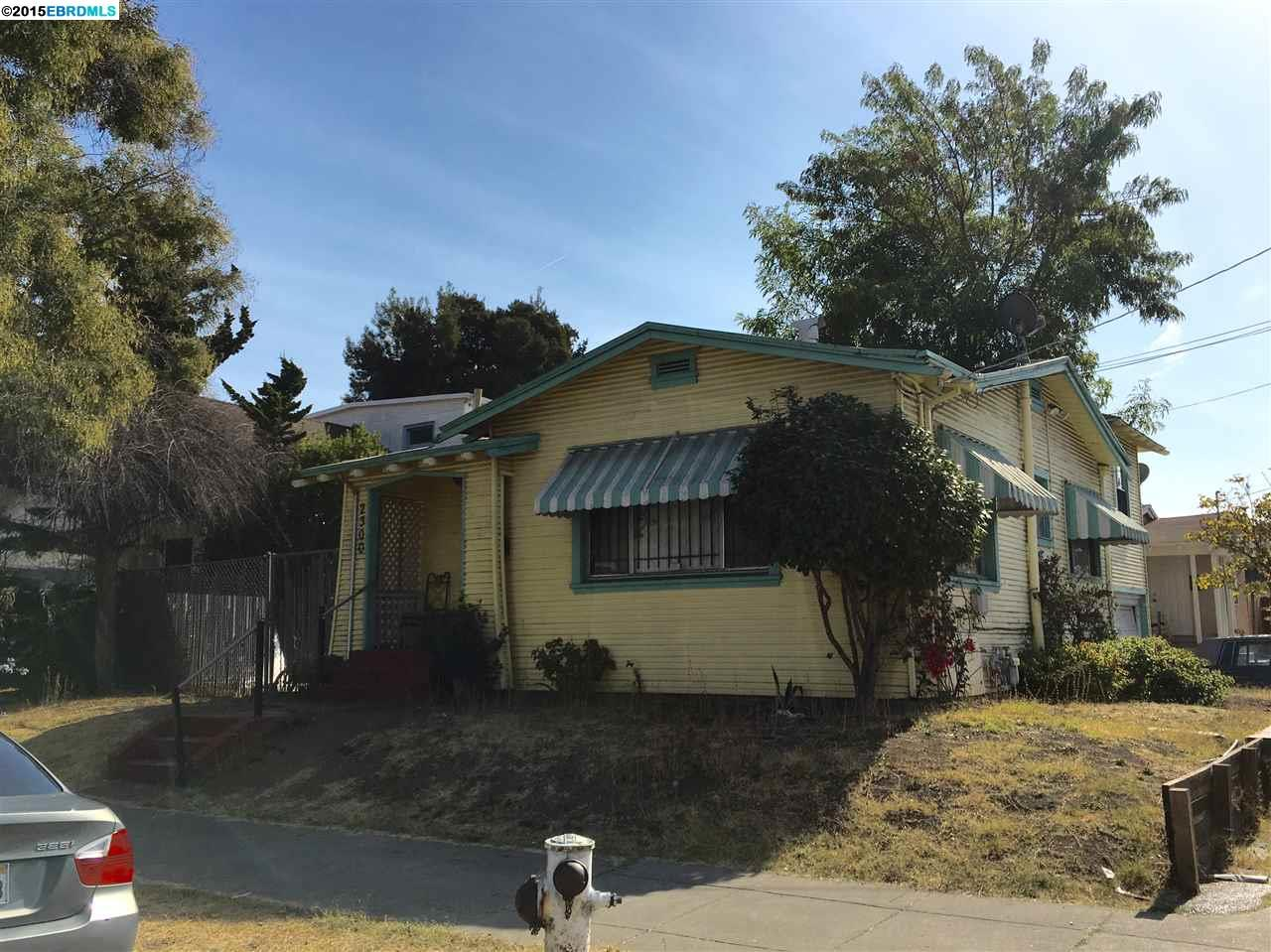 2300 82nd Ave, Oakland, CA