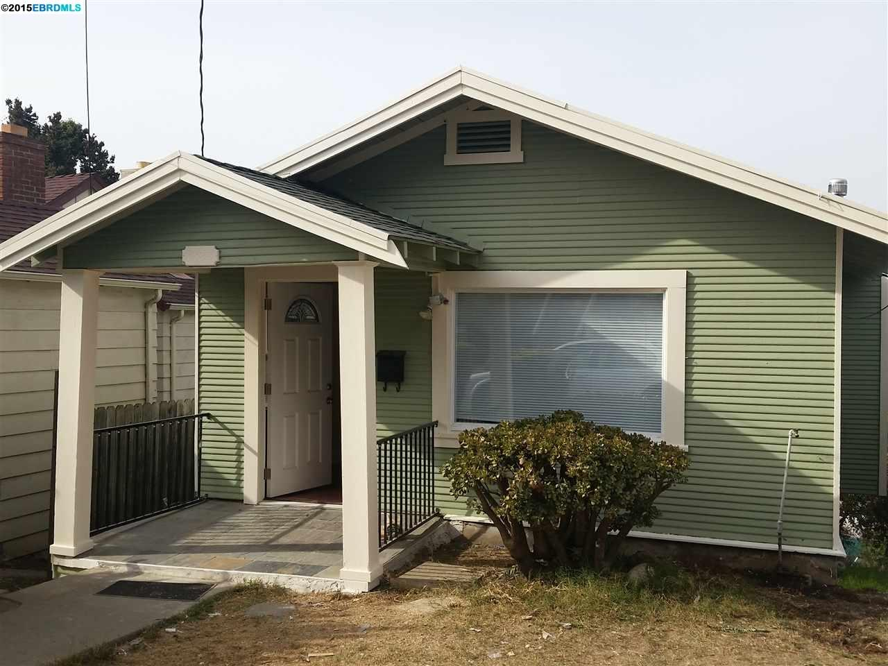 8833 Thermal St, Oakland, CA