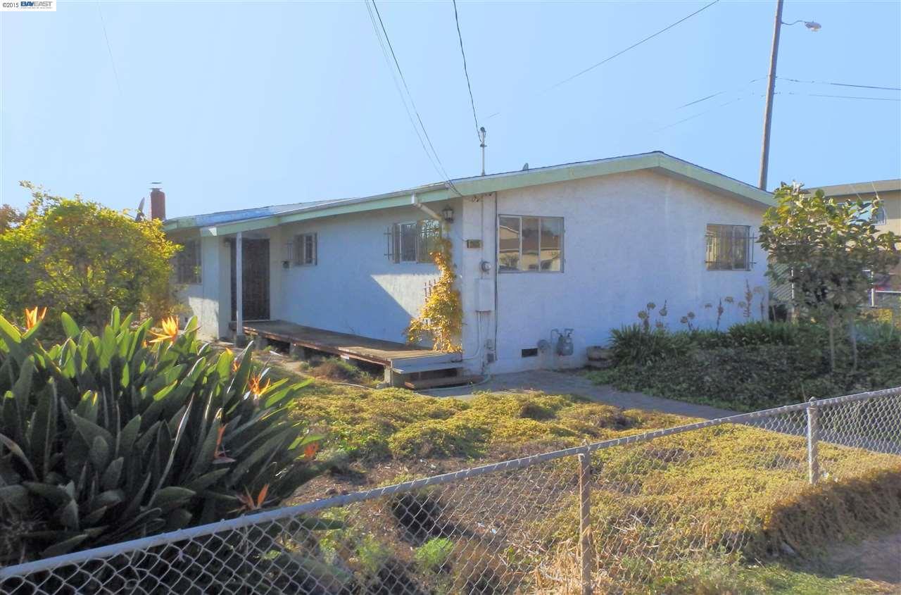 21135 Royal Ave, Hayward, CA