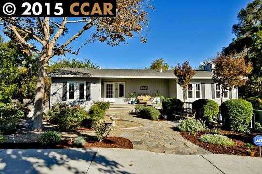 1120 Kay Ln, Oakley, CA