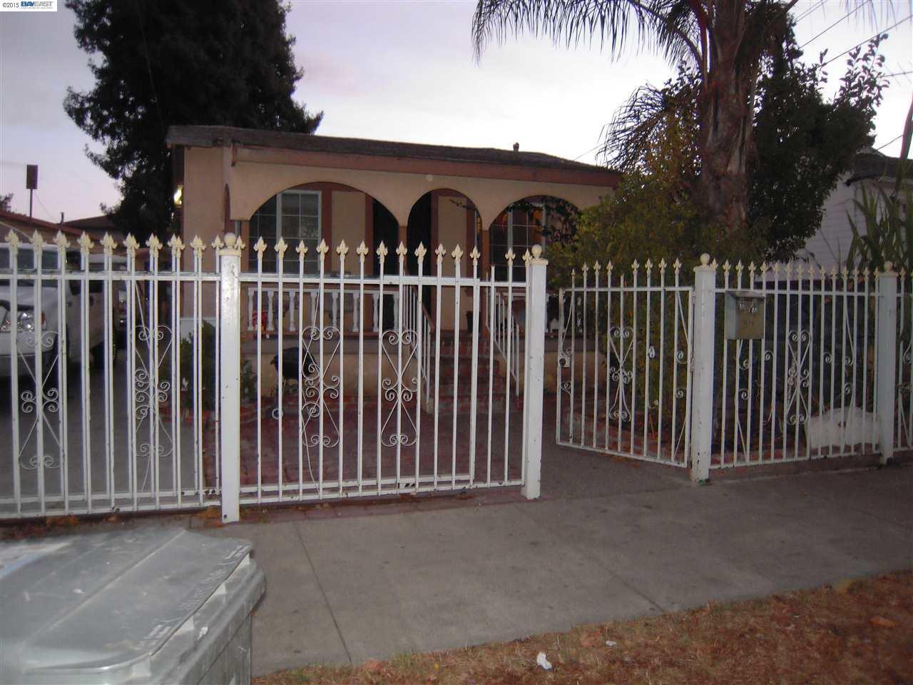 1634 100th Ave, Oakland, CA