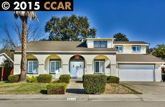 3649 Citrus Ave, Walnut Creek, CA
