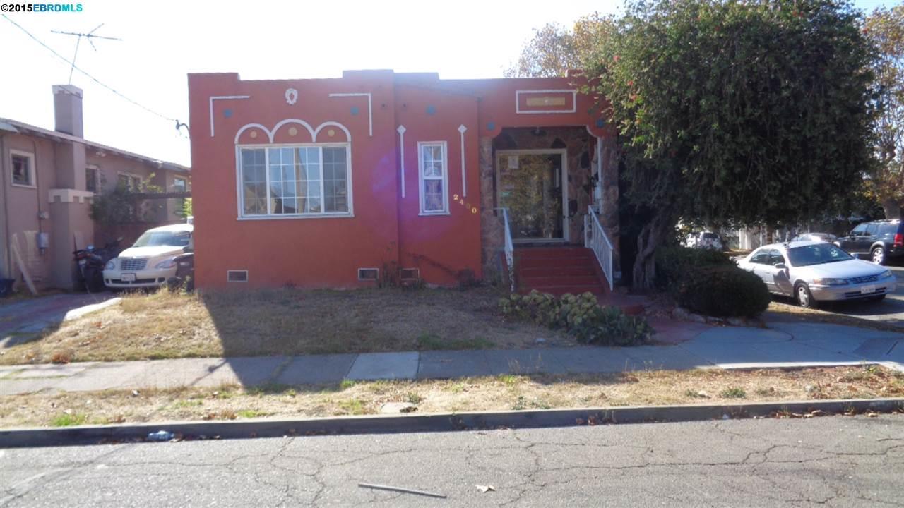 2400 65th Ave, Oakland, CA