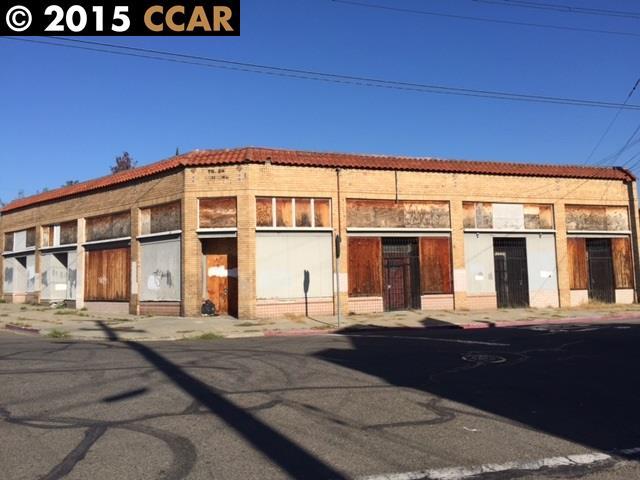 5400 Trask St, Oakland, CA