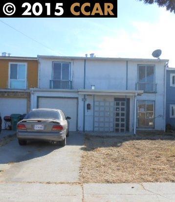 4426 Wall Ave, Richmond, CA