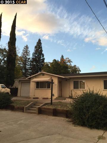 220 Center Ave, Martinez CA 94553