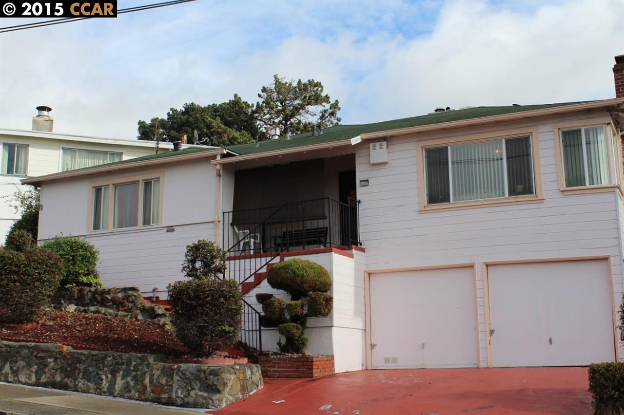 3000 El Monte Ave, Oakland, CA