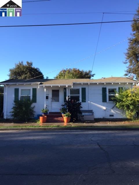 22229 Pearce St, Hayward, CA