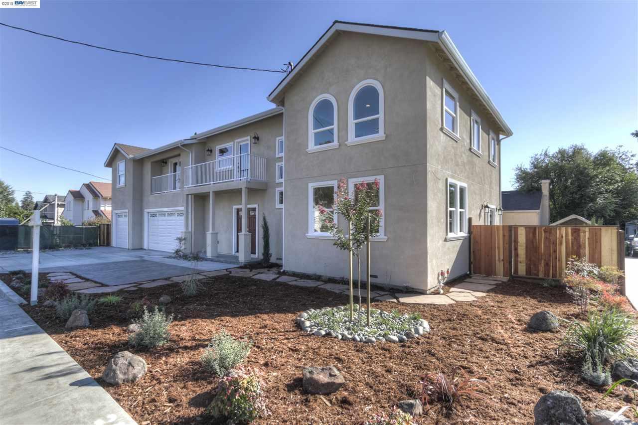 3571 Christensen Ln, Castro Valley, CA