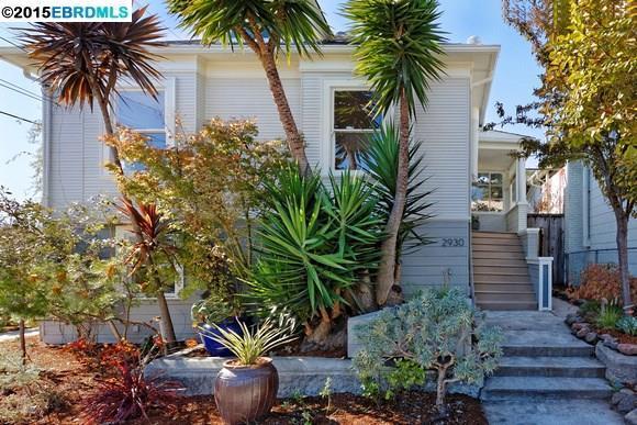2930 California St, Berkeley CA 94703
