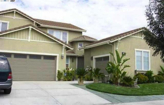 4851 Cushendall Way, Antioch, CA 94531