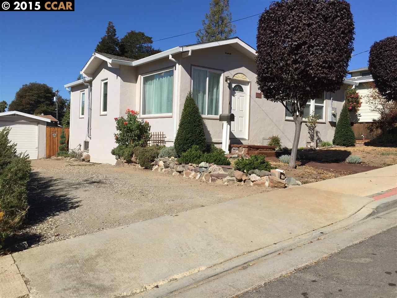 1435 Cedar St, Martinez, CA