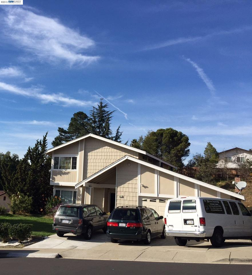 865 Coral Dr, Rodeo, CA