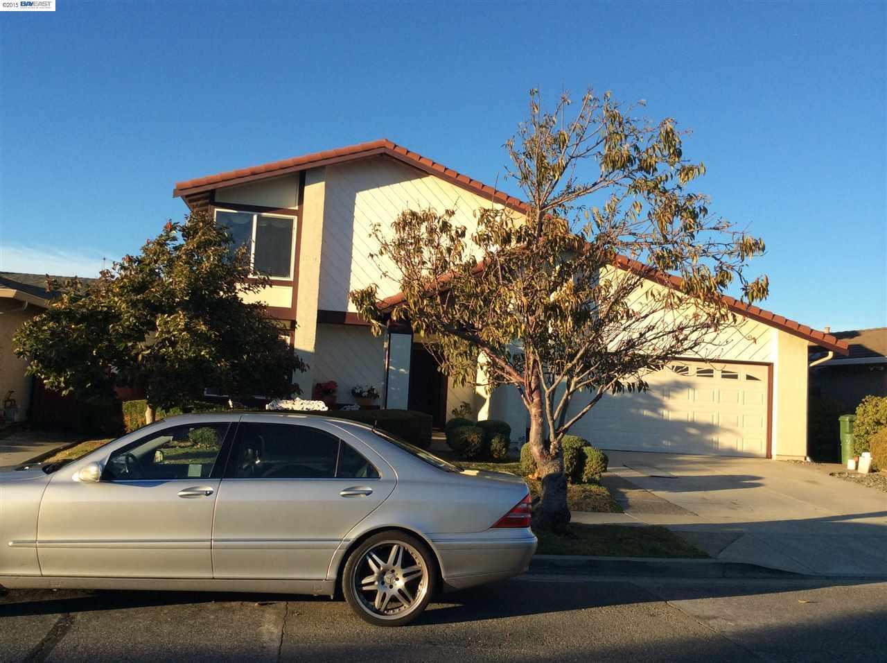 33525 Bardolph Cir, Fremont, CA