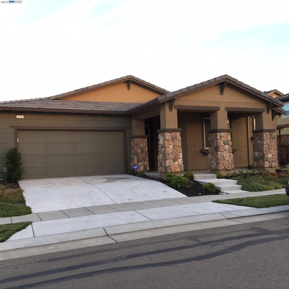 576 N Oliveto Dr, Tracy, CA