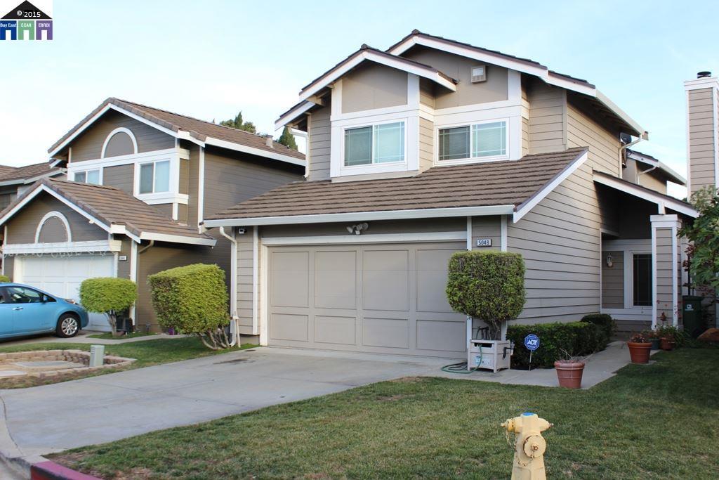 5048 Castlewood Cmn, Fremont, CA