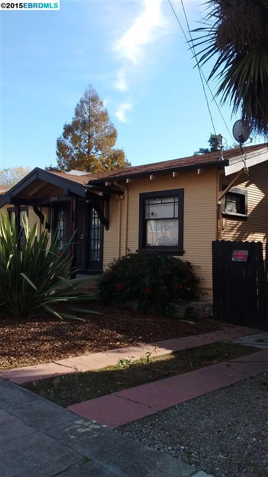 2808 Madera Ave, Oakland, CA