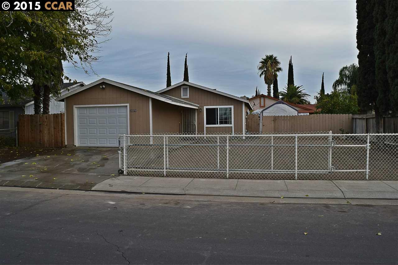 16070 Bizzibe St, Lathrop, CA