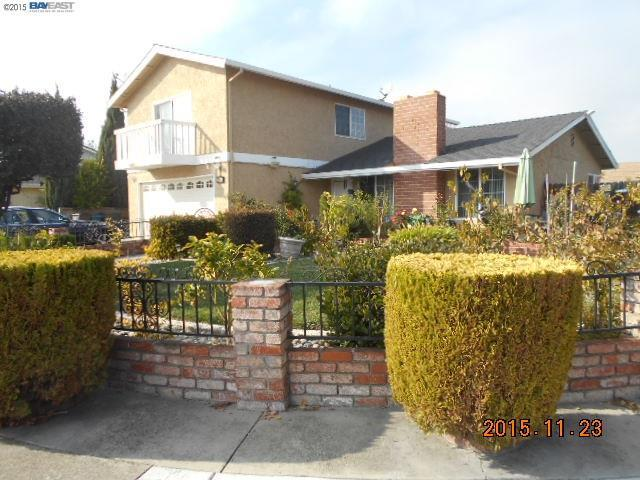 4841 Cheryl Ct, Union City, CA