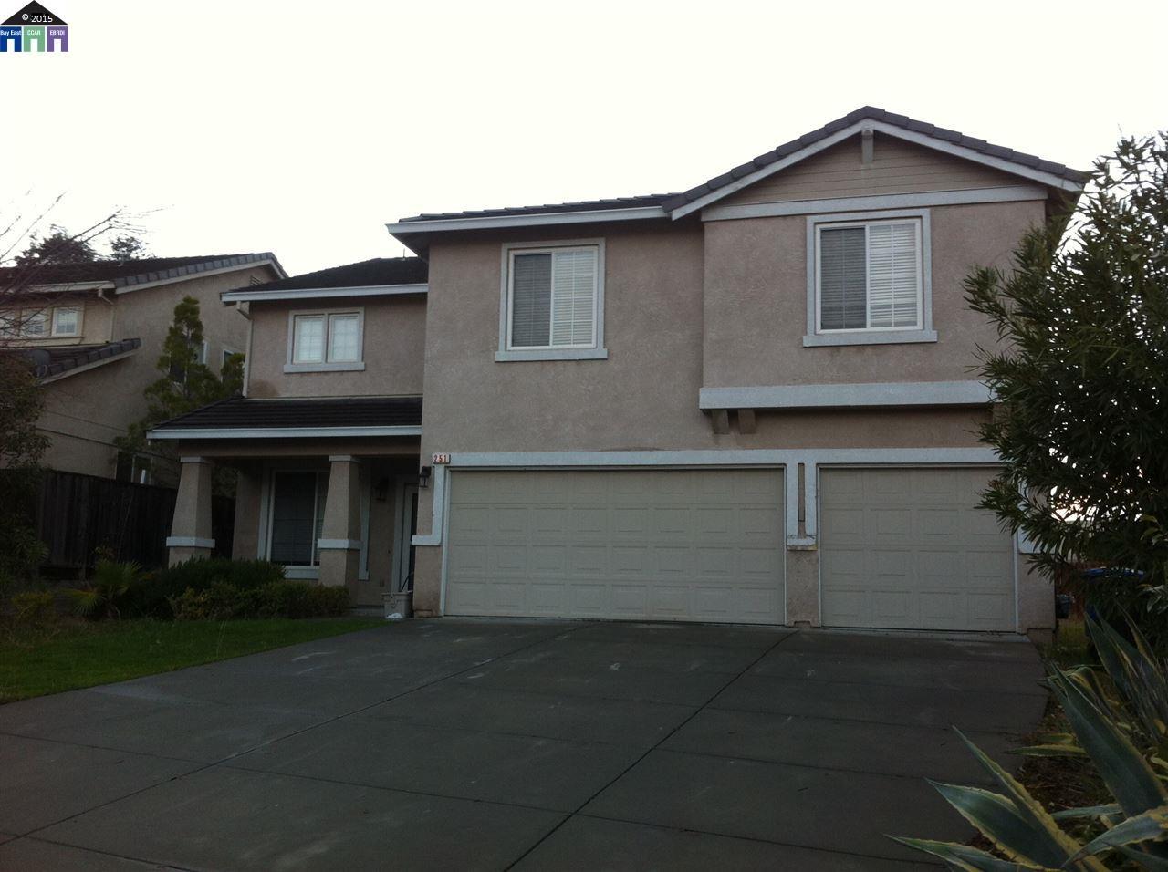 251 Cloverbrook Cir, Pittsburg, CA
