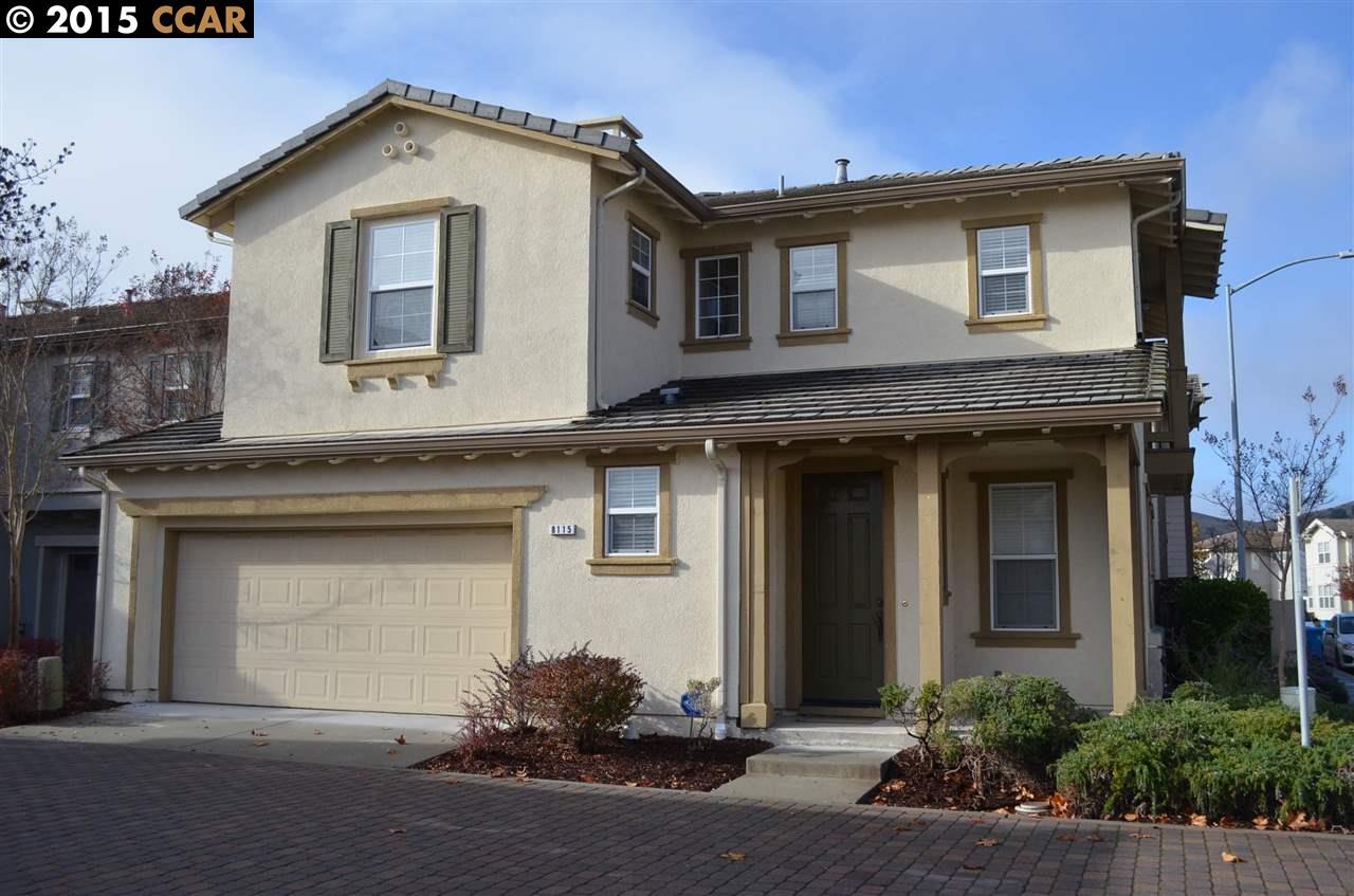 8115 Carlisle Way, Vallejo, CA