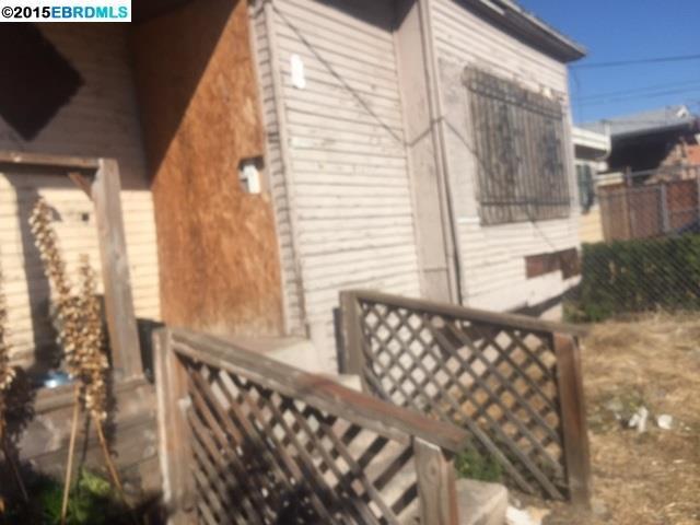 1441 70th Ave, Oakland, CA