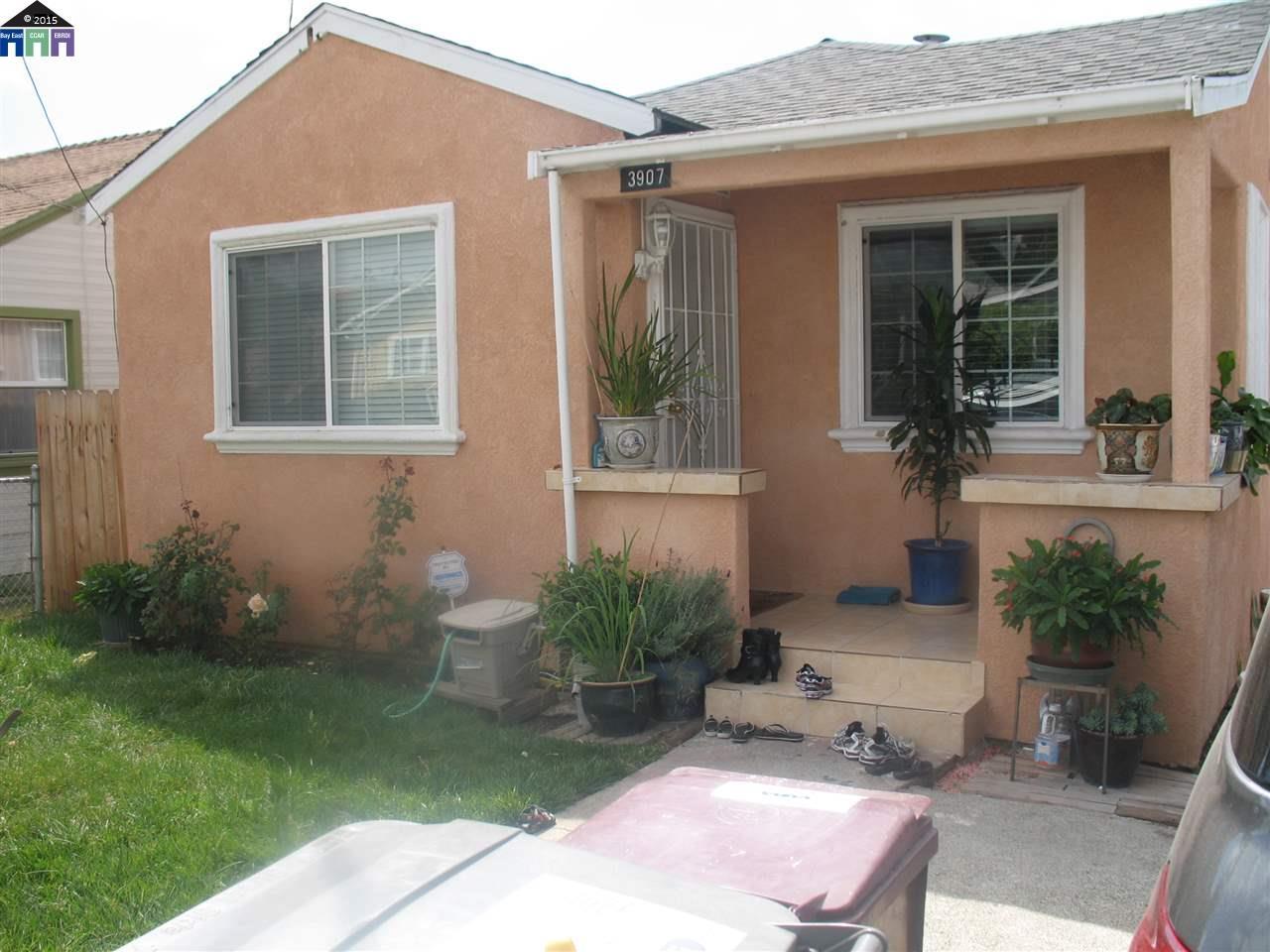 3907 Penniman Ave, Oakland, CA