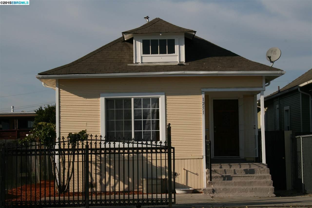 1251 98th Ave, Oakland, CA