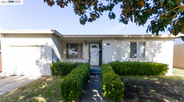 26532 Flamingo Ave, Hayward, CA