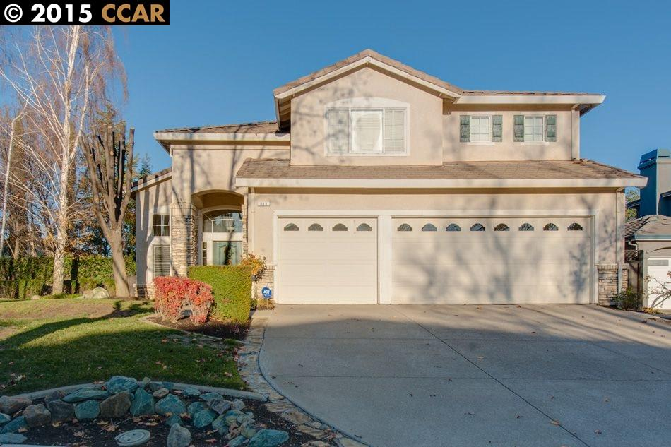 815 Rutherford Cir, Brentwood, CA