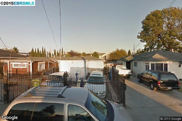 526 Douglas Ave, Oakland, CA