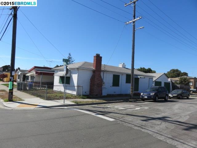 2751 Garvin Ave, Richmond, CA
