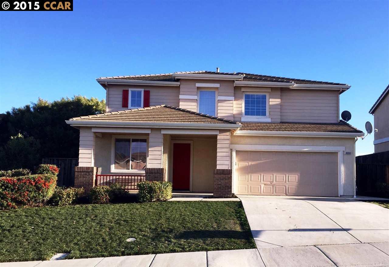 4608 Imperial Way, Antioch, CA