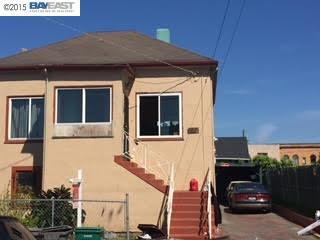 674 43rd St, Oakland, CA