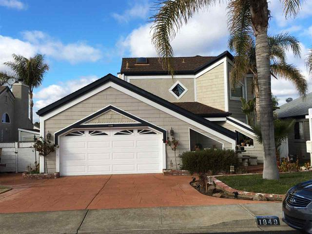 1849 Dune Point Way, Discovery Bay, CA 94505