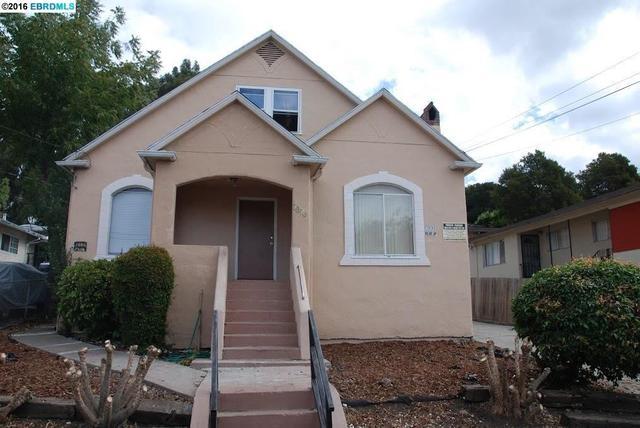 7878 Ney Ave, Oakland, CA 94605