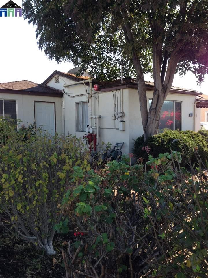 1480 159th Ave, San Leandro, CA