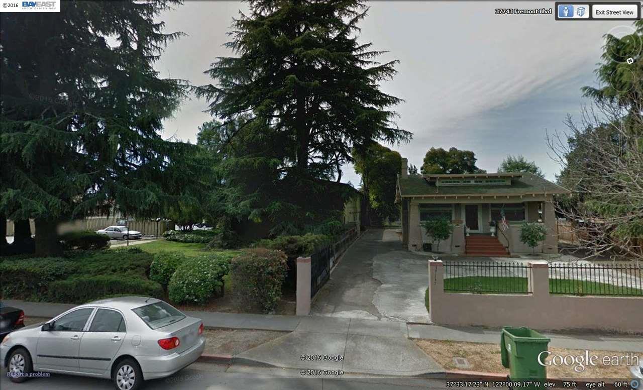 37737 Fremont Blvd, Fremont, CA