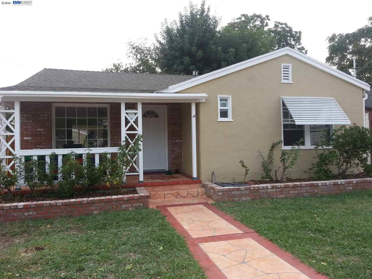 2201 Lindberg St, Antioch, CA