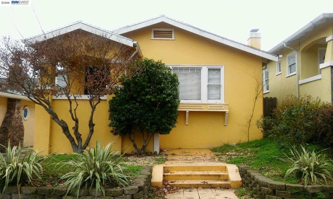 1411 E 32nd St, Oakland, CA